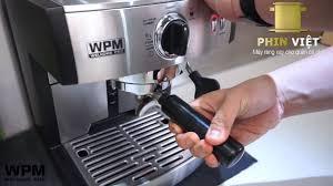 Review) +5 Máy pha cà phê tốt nhất 2020 (cho gia đình) - Đánh giá lớn