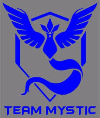 Free Pokemongo Team Mystic Vinyl Sticker Decal 5 Day Shipping Low Gin Pokemon Go Other Toys Hobbies Listia Com Auctions For Free Stuff