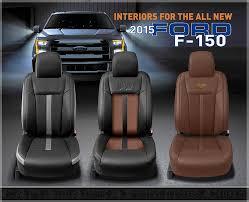2020 ford f150 katzkin custom leather