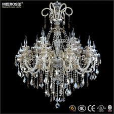 meerosee moroccan crystal chandelier