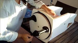 dobsonian telescope for kids diy