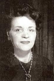 Kathleen Fitzsimmons: obituary and death notice on InMemoriam