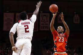 Bench leads Illinois past Rutgers 75-62