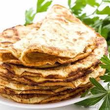 low carb paleo tortillas recipe 3