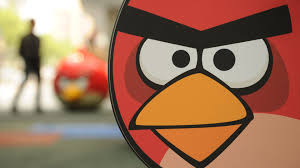 The 'Angry Birds' Quiz
