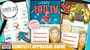 SEARCH FOR IV'S! THE COMPLETE GUIDE FOR THE NEW APPRAISAL SYSTEM ...