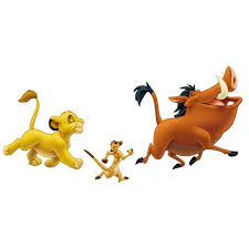 The Lion King Peel And Stick Giant Wall Decal Target