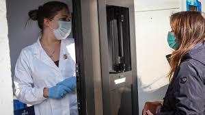 Coronavirus, caso sospetto a Reggio Emilia: ricovero al Santa ...