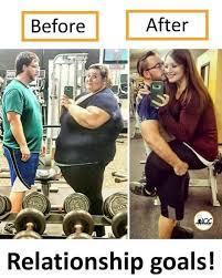 dopl3r.com - Memes - Before After Relationship goals!