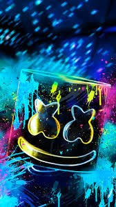 marshmello android one hd 4k wallpapers