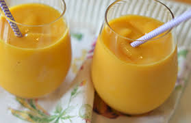 peach mango smoothies once upon a chef
