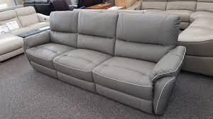 4 seater power recliner sofa scs