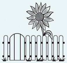 Barrier Silhouette Premium Vector Download For Commercial Use Format Eps Cdr Ai Svg Vector Illustration Graphic Art Design