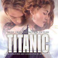 James Horner, Celine Dion - Titanic ...