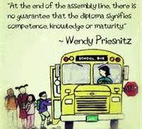 Wendy Priesnitz | Homeschool learning, Homeschool encouragement, Homeschool  quotes