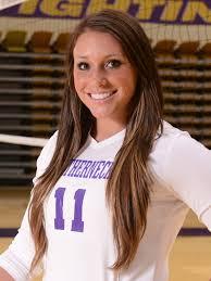 Heather Smith - Women's Volleyball - Western Illinois University Athletics