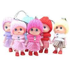 kids toys soft lovely cute baby dolls