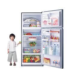 Tủ lạnh Toshiba có tốt không ? Các công nghệ và tính năng nổi bật ...