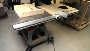 Delta 36 650 Table Saw Review Did It Myself