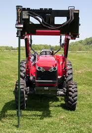 Danuser T3 Post Driver Equipment Listings Hendershot Equipment