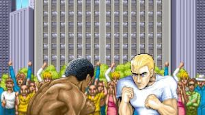 guys from street fighter ii intro