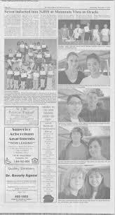 San Manual Miner November 17, 2010: Page 10