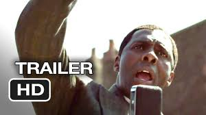 Mandela: Long Walk To Freedom Official Trailer #1 (2013) - Idris ...