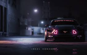 wallpaper mustang ford auto the game