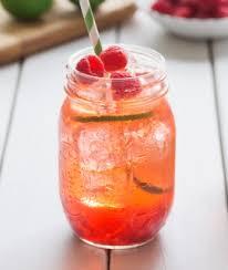 raspberry iced tea recipe torani