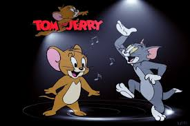 Tom and jeery cartoon download