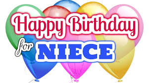 happy birthday niece wishes messages quotes awesome ways