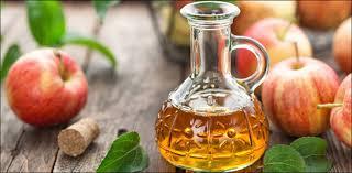 benefits of apple cider vinegar and