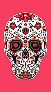day of the dead wallpapers top free