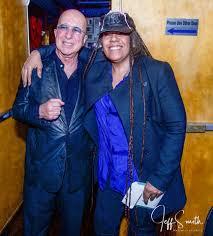 Felicia Collins - Paul Shaffer and Felicia Collins | Facebook