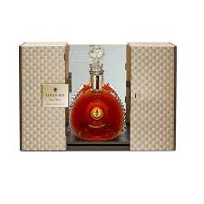 Rémy Martin Louis XIII Time Collection Cognac: Buy Online and Find ...