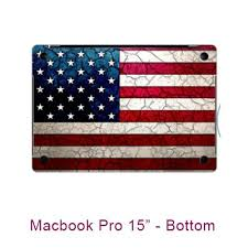 Stars And Stripes Macbook Pro 15 Skin Decals Da Vinci Case Artistic Iphone Cases And More By Artist Christopher Beikmann