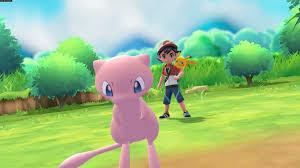 Buy Pokémon: Let's Go, Pikachu! Switch Nintendo