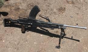 Bren machine gun | Britannica