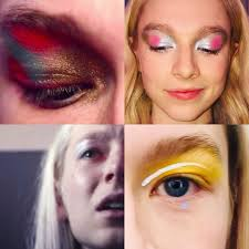 euphoria makeup tutorial