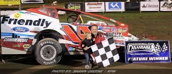 alan johnson captures career win 119