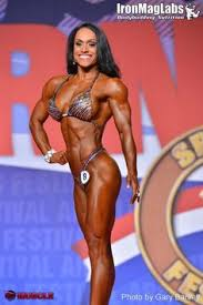 23 Best Nothing but figure girls images | Figure competition, Erin stern,  Bikini workout