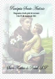 Missione di San Antonio da Padova, Patrono di Preghiera 13 giugno ...