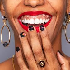 dime la nail art and culture more
