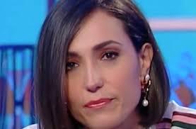 Caterina Balivo lascia Vieni da me tra le lacrime