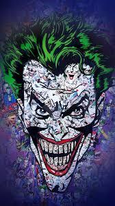 joker wallpaper for iphone x 8 7 6