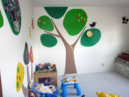Kids Room Wall Design Cool Bedroom Theme Ideas Designs Painting Walls Teen Door Home Decals Art For Living Apppie Org