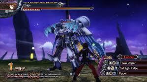 Zeppelia Valley Goddess Fairy Fencer F Advent Dark Force Walkthrough Guide Gamefaqs
