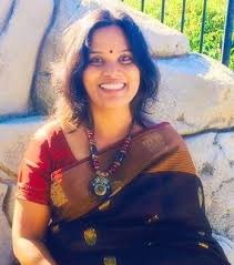Priya Sundar - Sacramento