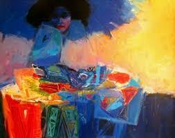 ethiopian contemporary artist s art