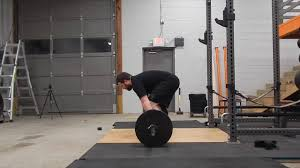 how to deadlift the definitive guide